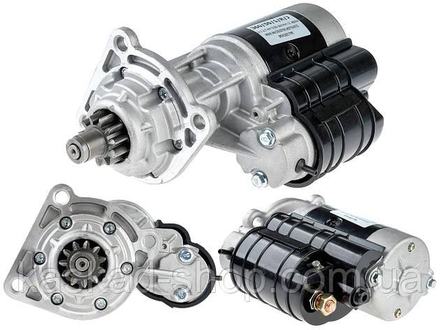 Стартер мотора  Hatz (2М41.3M41. 4M41), фото 2