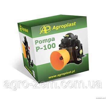 Насос на обприскувач Agroplast P-100PUD |221094|