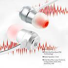 [ОПТ] Наушники вакуумные проводные JBL T280A, фото 5
