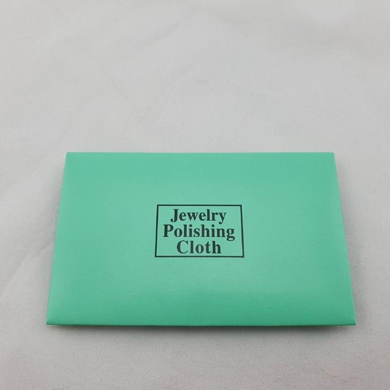 Серветка для чищення / поліровки виробів зі срібла