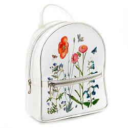 Міський жіночий рюкзак Маки (ERK_17A041_WH)