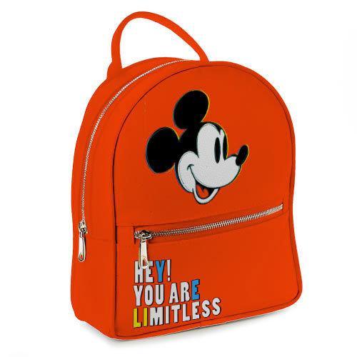 Міський жіночий рюкзак Hey! You ara limitless (ERK_UNI007_MR)