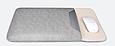 "Чохол-конверт для Macbook Air/Pro 13,3"" - сірий, фото 8"