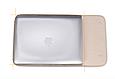 "Чохол-конверт для Macbook Air/Pro 13,3"" - сірий, фото 4"