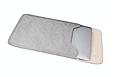 "Чохол-конверт для Macbook Air/Pro 13,3"" - сірий, фото 9"