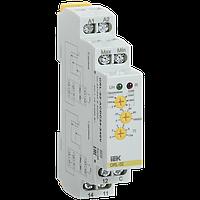 Реле рівня ORL 24 - 220В AC/DC IEK