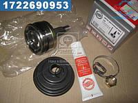 ⭐⭐⭐⭐⭐ Шарнир /граната/ ВАЗ 2108-2110 наружный комплект STANDARD (производство  MASTER SPORT)  2110-2215012