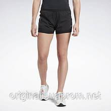 Спортивные шорты Reebok Running Essentials 2 in 1 FL4483
