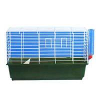 Tesoro 706 клітка для кроликів (62х35х38см).
