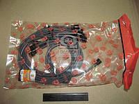 ⭐⭐⭐⭐⭐ Провод зажигания ГАЗ 53, ЗИЛ 130 силикон комплект (Дорожная Карта)  130-3707080-02