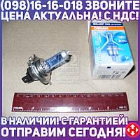 ⭐⭐⭐⭐⭐ Лампа фарная H4 12V 60/55W P43t Cool Blue Intense (пр-во OSRAM)
