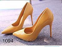Туфлі жіночі класичні, фото 1