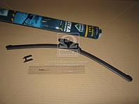 ⭐⭐⭐⭐⭐ Щетка стеклоочистителя бескаркасная 500мм. (с мультиадаптером)   ARM-20