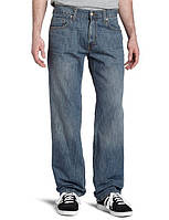 Мужские джинсы LEVIS 559 Relaxed Straight Jeans - medium chipped