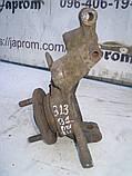 Поворотный кулак передний правый (ступица в сборе) Mazda 323 BJ 1997-2002г.в. без АБС, фото 5