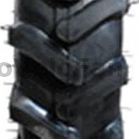 Шина   7,50 - 16   TT (М/Блока, в сборе, внедорожная) (макс 700кг)   ELIT