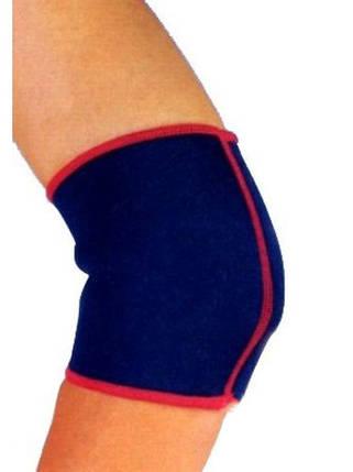 Бинт для ліктя Sunex Elbow Support blue, фото 2
