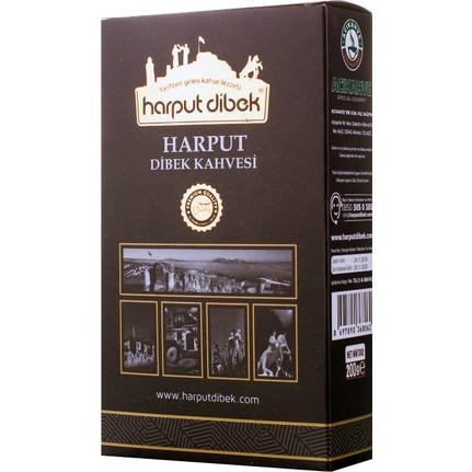 Османский кофе молотый Harput Dibek 250 г