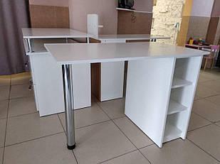 Маникюрный стол Алекса
