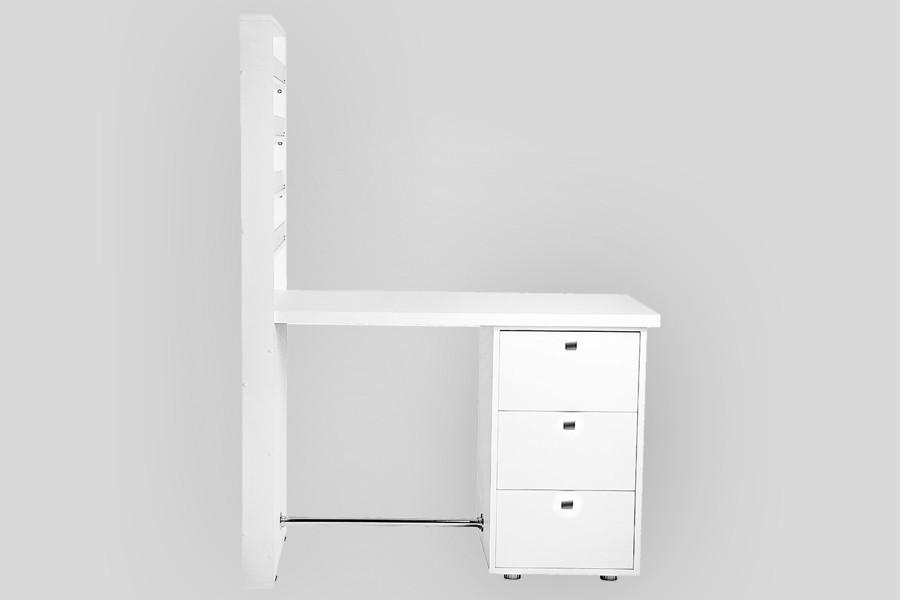 Маникюрный стол Гулливер