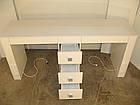 Маникюрный стол на два рабочих места Престиж, фото 4