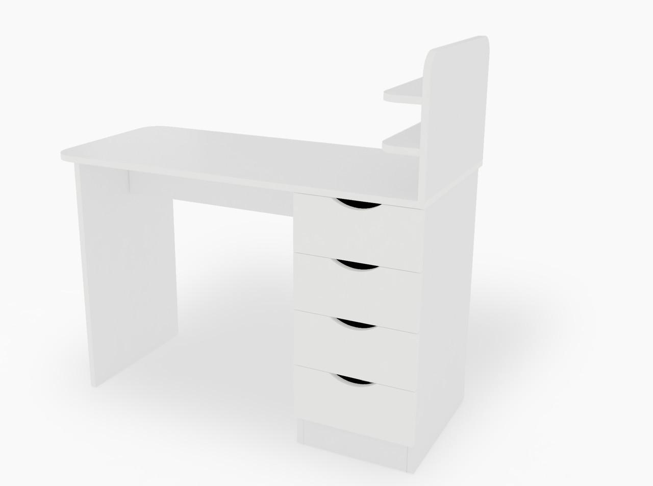 Маникюрный стол Аврора