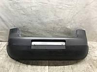 Бампер задний VW Golf 5 Гольф 5 (Хетчбек) 1K6807421