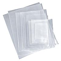 Полипропиленовые пакеты под запайку 250-350мм 25мкм