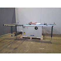 Форматно-раскроечный станок 5,5 кВт с подрезным диском FDB Maschinen FR 32 ZS, фото 2