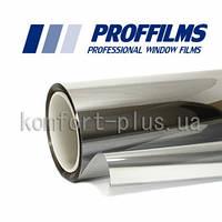 Солнцезащитная R Silver 35 зеркальная плёнка для тонировки окон (1,524) (пм)