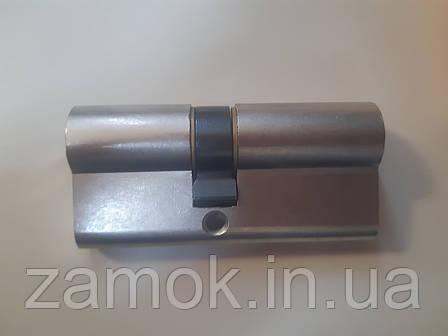 Серцевина Kale 35*55 SN нікель, фото 2