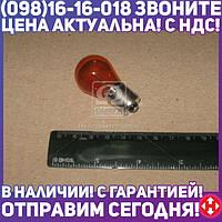 ⭐⭐⭐⭐⭐ Лампа накаливания PY21W 12V 21W BAU15s AMBER (производство  Narva)  17638CP