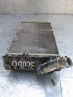 Радиатор печки б/у на Fiat Scudo, Citroen Jumpy, Peugeot Expert год 1996-2006