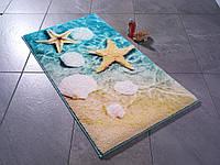 Коврик для ванной Confetti  Seaside turkuaz