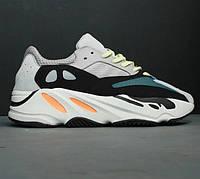 """Мужские кроссовки Adidas Yeezy Boost 700 """"Wave Runner"""". Реальное фото. Топ реплика (изи буст)"""