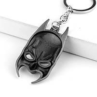 """Брелок """"Бетмен"""", металевий, супергерої, Брелок """"Бэтмен"""", фото 3"""