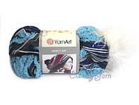 YarnArt Nancy Hat, №711
