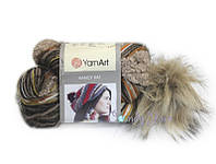 YarnArt Nancy Hat, №705