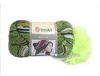 YarnArt Nancy Hat, №704