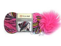 YarnArt Nancy Hat, №708