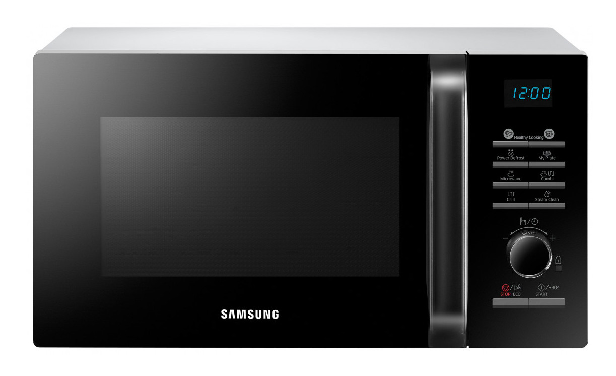 Мікрохвильова піч Samsung MG23H3115NW