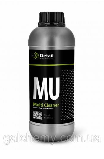 Універсальний очисник Detail MU «Multi Cleaner», концентрат (1 л) ТМ Grass