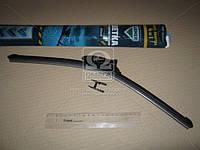⭐⭐⭐⭐⭐ Щетка стеклоочистителя бескаркасная 450мм. (с мультиадаптером)   ARM-18
