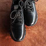 Кросівки чоловічі чорні, фото 4