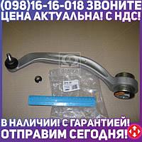 ⭐⭐⭐⭐⭐ Рычаг подвески ФОЛЬКСВАГЕН PASSAT, АУДИ A4, A6 94-08 передний левый нижний (RIDER)  RD.343013676