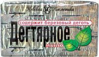 ДЕГТЯРНОЕ Мыло 140 г. Невская косметика