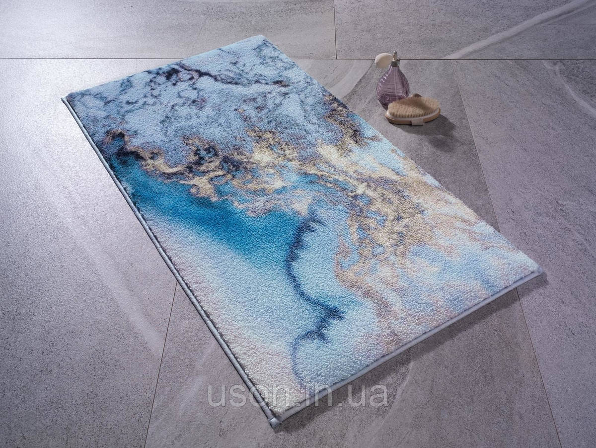 Коврик для ванной Confetti  Water foam