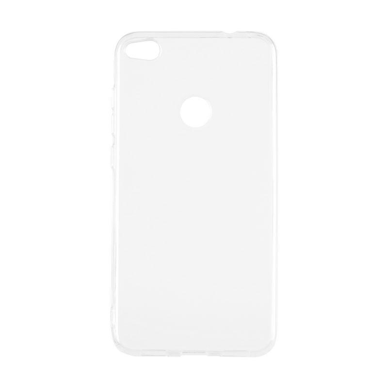Силиконовая накладка  Ultra Thin Air Case for Huawei P Smart Z Transparent