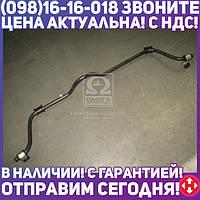 ⭐⭐⭐⭐⭐ Стабилизатор поперечной устойчивости ВАЗ 2170 (производство  ОАТ-ВИС)  21700-290601000