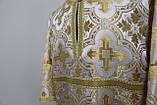 Стихар з золотом, фото 3